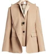 Sacai Suiting Jacket