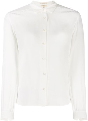 Bellerose Astra silk shirt