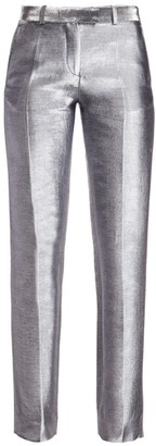 Each X Other Metallic Trousers