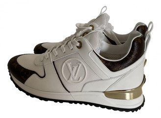 Louis Vuitton Run Away Other Leather Trainers