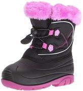 Kamik Kids' Pebble Snow Boot