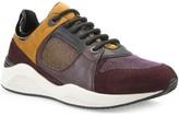 Geox D540SA 021EW Sneakers Women Bordeaux Bordeaux