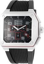 Breil Milano Men's BW0395 Logo Analog Dial Watch
