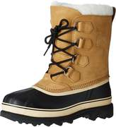 Sorel Caribou Mens Leather Waterproof Winter Weather Boots size 9.5