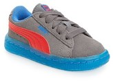 Puma Infant Boy's Iced Sneaker