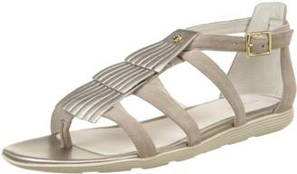 Stonefly Alisya 9 Womens Wedge Heels Sandals