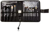 Cameo Professional Brush with Pouch Stand, 15 Piece