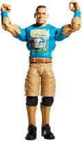 WWE Ultimate Fan Pack John Cena Giftset Action Figure