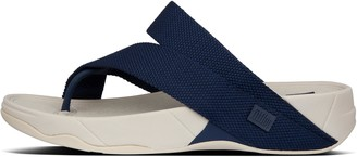 FitFlop Sling Mens Weave Toe-Post Sandals