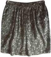 Stella Forest Grey Skirt for Women