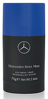 Mercedes Benz Benz Benz Man Alcohol-Free Deodorant Stick