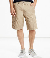 Levi's Big & Tall Twill Carrier Cargo Shorts