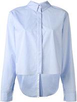 Rag & Bone Jean - Calder shirt - women - Cotton - L