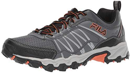 19358bde2d Men's at Peake 18 Trail Running Shoe,11.5 D US