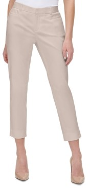 Tommy Hilfiger Cropped Dress Pants