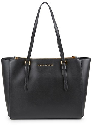 Marc Jacobs Commuter Leather Tote