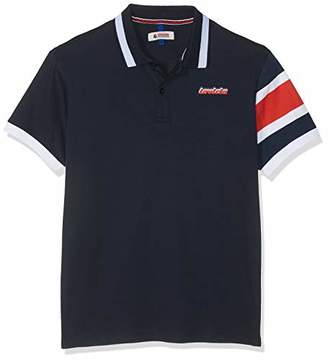 Invicta Men's M/c Polo Shirt,X-Large