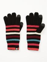 Roxy Rat Tat Tat Texting Gloves