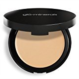 Glo Minerals Pressed Base Golden Light 0.35 Ounce