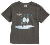 Junk Food Clothing Toddler Boy's Michael Jackson Graphic T-Shirt