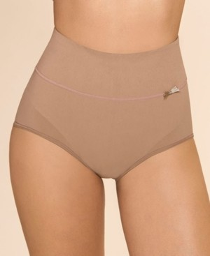 Leonisa High-Waisted Classic Smoothing Brief 012841