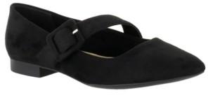 Bella Vita Virginia Ii Mary Jane Flats Women's Shoes