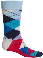 Happy Socks Combed Cotton Socks - Crew (For Men)