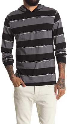 Vans Check Stack Hooded Pullover