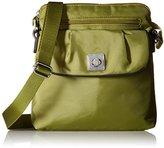 Baggallini BG by Dilly Dally Cross-Body Bag
