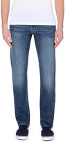 Polo Ralph Lauren Varick Slim-fit Straight Jeans