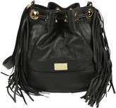 Moschino Frange Bucket Bag