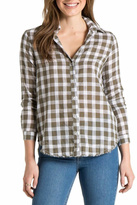 Bella Dahl Button Up Shirt
