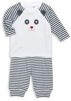 Florence Eiseman Baby's Two-Piece Sweatshirt & Joggers Set