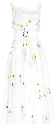 Cacharel Long dress