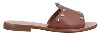 Sarah Summer Sandals