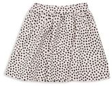 Kate Spade Coreen Girl's Spotted Skirt