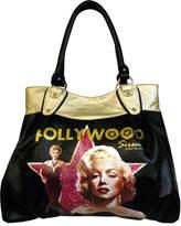 Monroe Marilyn Forever Beautiful Hollywood Siren Bag MM1014 (Women's)