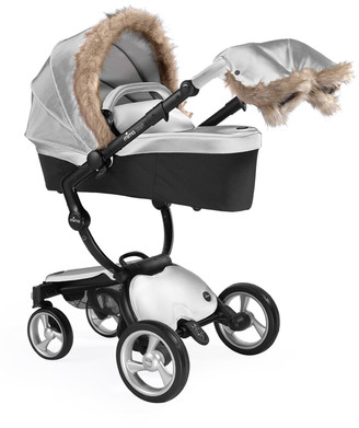mima Winter Outfit for Stroller