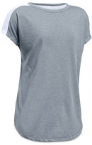 Under Armour Girls' Tech Tee - Little Kid, Big Kid