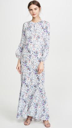 Fleur Du Mal Mermaid Dress