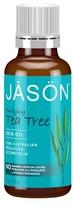 Jason Unscented Body Oil - 1 oz