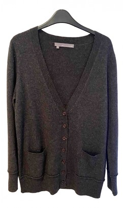 360 Cashmere Grey Cashmere Knitwear for Women