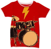 To The Beat Of My Drums Tee