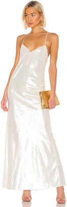 Mason by Michelle Mason Bias Gown