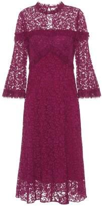 Erdem Josephine lace dress