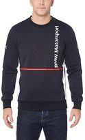 Puma BMW Crew Neck Sweatshirt
