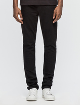McQ by Alexander McQueen Dyed Denim Strummer Jeans