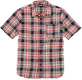 Vans Short-Sleeve Woven Shirt - Boys 8-20