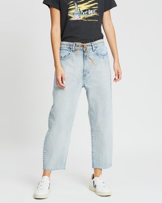 Levi's Made & Crafted LMC Barrel Jeans