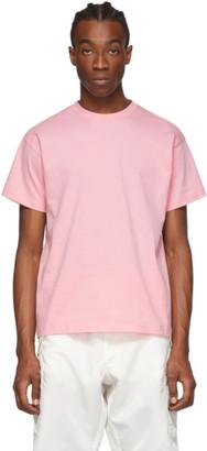 Random Identities Pink Standard T-Shirt